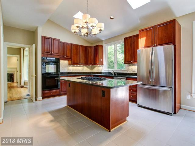 11195 Longwood Grove Drive, Reston, VA 20194 (#FX10137295) :: Browning Homes Group