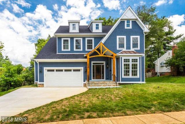 6828 Dean Drive, Mclean, VA 22101 (#FX10137396) :: Browning Homes Group