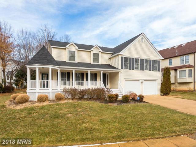 10208 Grovewood Way, Fairfax, VA 22032 (#FX10137468) :: Browning Homes Group