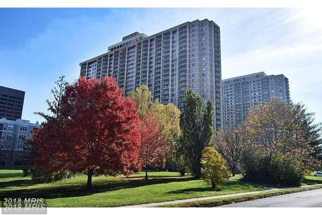 5501 Seminary Road 1106S, Falls Church, VA 22041 (#FX10137558) :: The Putnam Group