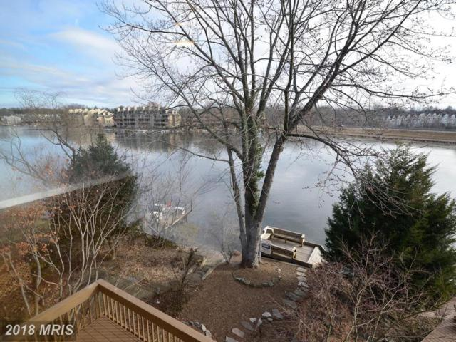 2007 Lakewinds Drive, Reston, VA 20191 (#FX10137618) :: Browning Homes Group