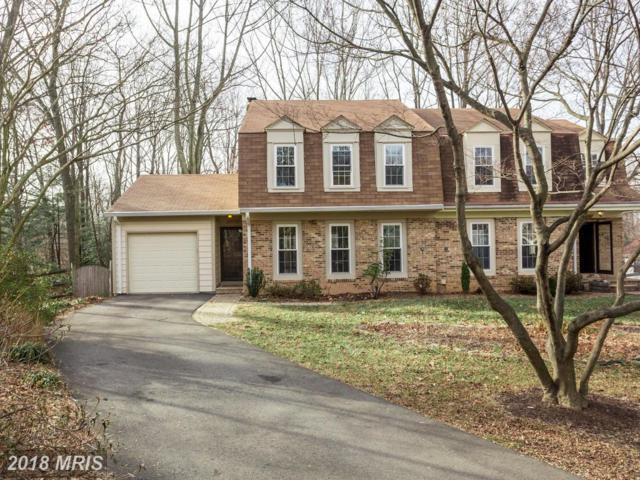5910 Wood Sorrels Court, Burke, VA 22015 (#FX10137688) :: Pearson Smith Realty
