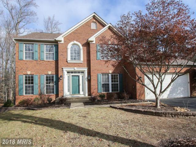 6846 Corder Lane, Lorton, VA 22079 (#FX10137746) :: Browning Homes Group