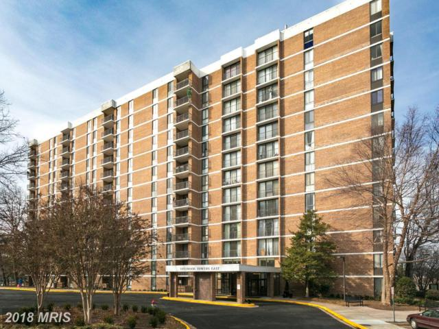 2311 Pimmit Drive #403, Falls Church, VA 22043 (#FX10137763) :: The Putnam Group