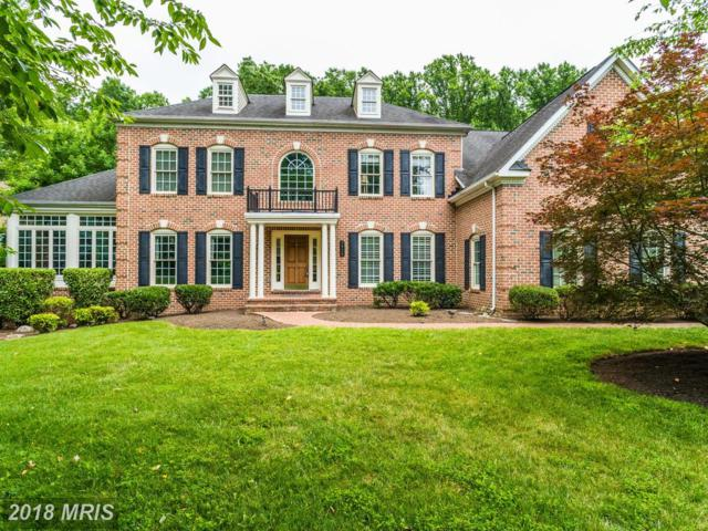 3413 Tilton Valley Drive, Fairfax, VA 22033 (#FX10137807) :: Browning Homes Group