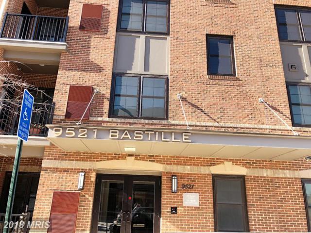9521 Bastille Street #104, Fairfax, VA 22031 (#FX10138031) :: The Greg Wells Team