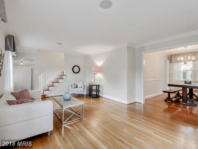 2302 Wilkinson Place, Alexandria, VA 22306 (#FX10138385) :: Browning Homes Group