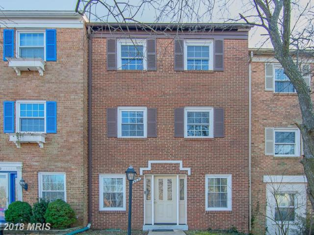 14831 Leicester Court, Centreville, VA 20120 (#FX10138416) :: The Hagarty Real Estate Team
