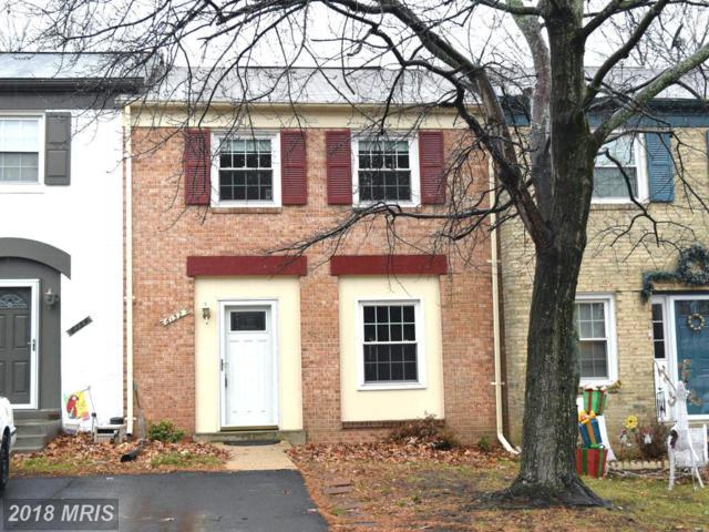 6152 Gothwaite Drive, Centreville, VA 20120 (#FX10138595) :: The Putnam Group