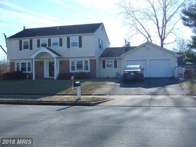 13201 Parson Lane, Fairfax, VA 22033 (#FX10138634) :: Pearson Smith Realty