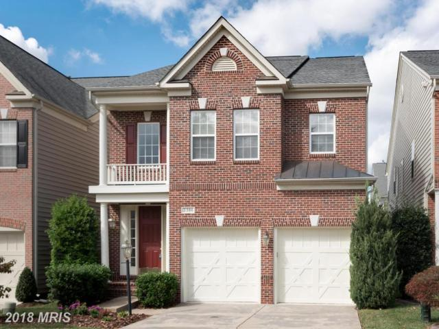 2386 Stone Fence Lane, Herndon, VA 20171 (#FX10139671) :: The Nemerow Team