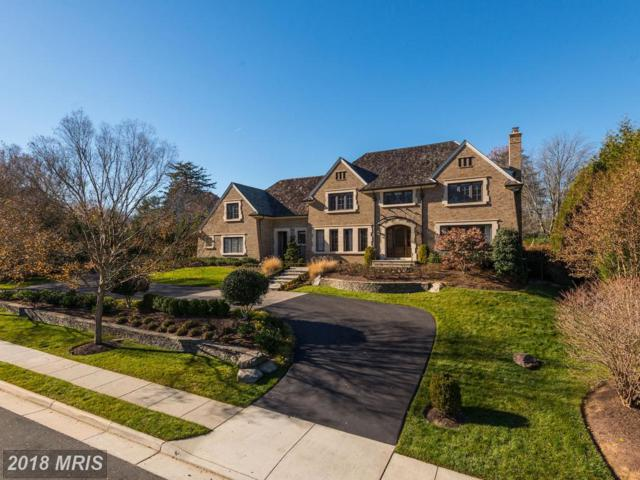 8112 Spring Hill Farm Drive, Mclean, VA 22102 (#FX10139706) :: The Nemerow Team