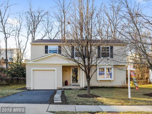 13770 Cabells Mill Drive, Centreville, VA 20120 (#FX10141733) :: The Gus Anthony Team