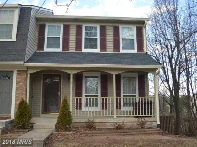 14510 Chelsey Place, Centreville, VA 20121 (#FX10142550) :: CR of Maryland