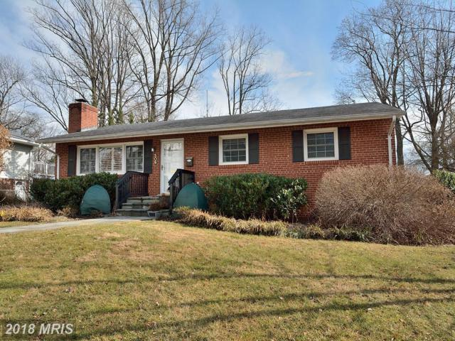 506 Tapawingo Road SW, Vienna, VA 22180 (#FX10142602) :: SURE Sales Group