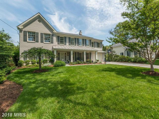 2206 Windsor Road, Alexandria, VA 22307 (#FX10142662) :: The Bob & Ronna Group