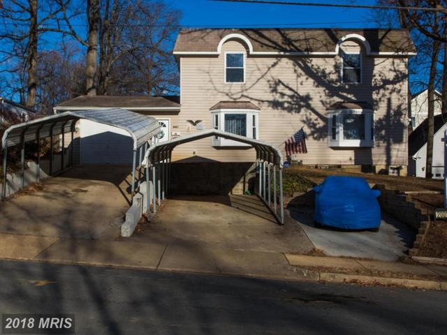 2001 Griffith Road, Falls Church, VA 22043 (#FX10145955) :: The Gus Anthony Team