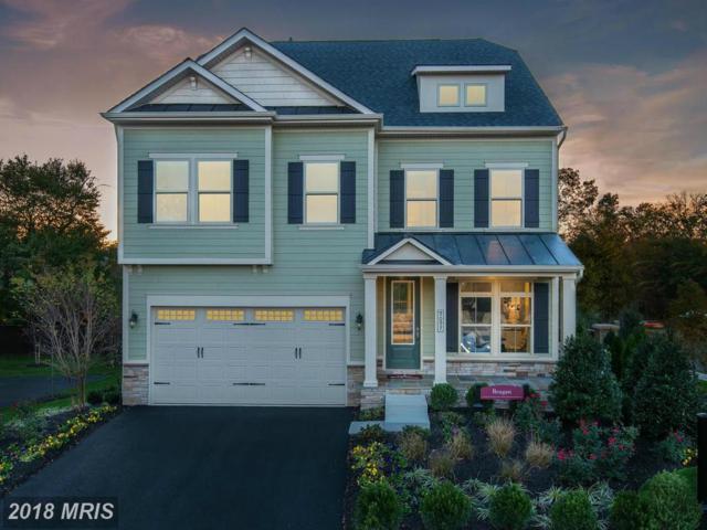 0 Cranebill, Fairfax, VA 22030 (#FX10146908) :: Keller Williams Pat Hiban Real Estate Group