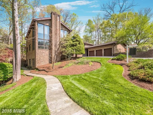 621 Potomac River Road, Mclean, VA 22102 (#FX10147304) :: The Gus Anthony Team