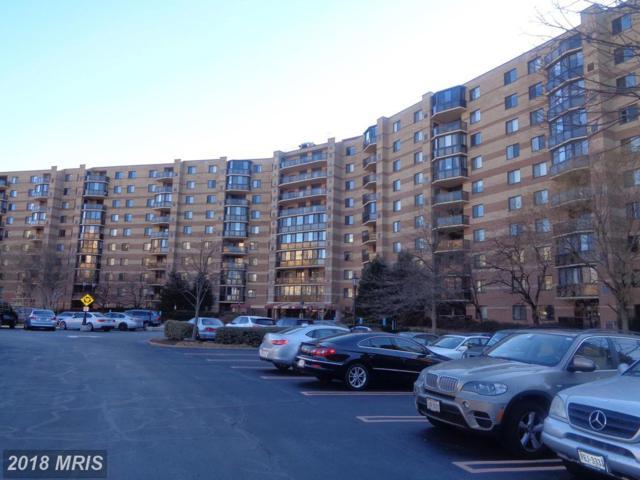 8360 Greensboro Drive #312, Mclean, VA 22102 (#FX10148357) :: SURE Sales Group