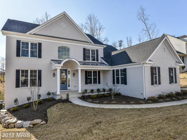 9501 Peniwill Drive, Lorton, VA 22079 (#FX10148887) :: The Bob & Ronna Group