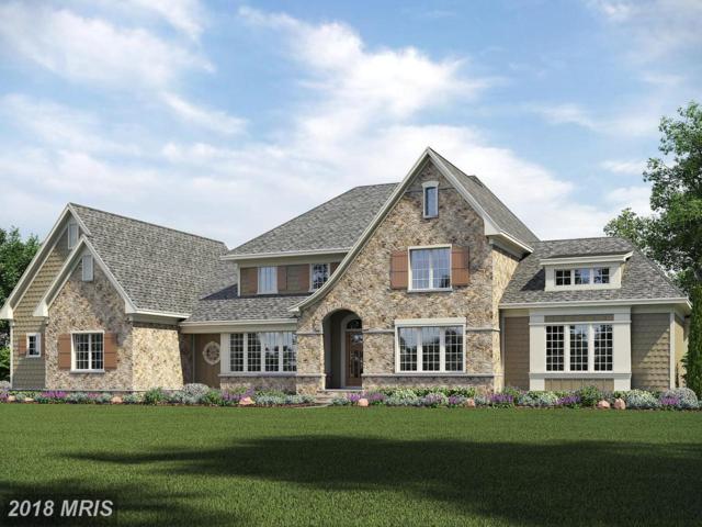 0 Willow Brook Lane, Fairfax, VA 22030 (#FX10149250) :: The Hagarty Real Estate Team