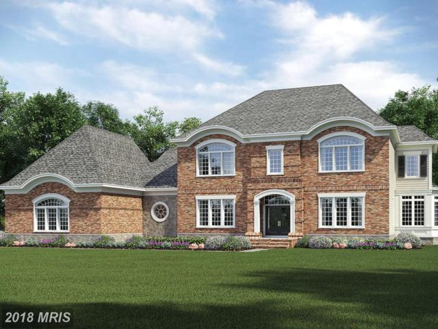 0 Fox Chapel Estates Drive, Fairfax, VA 22030 (#FX10149279) :: The Gus Anthony Team