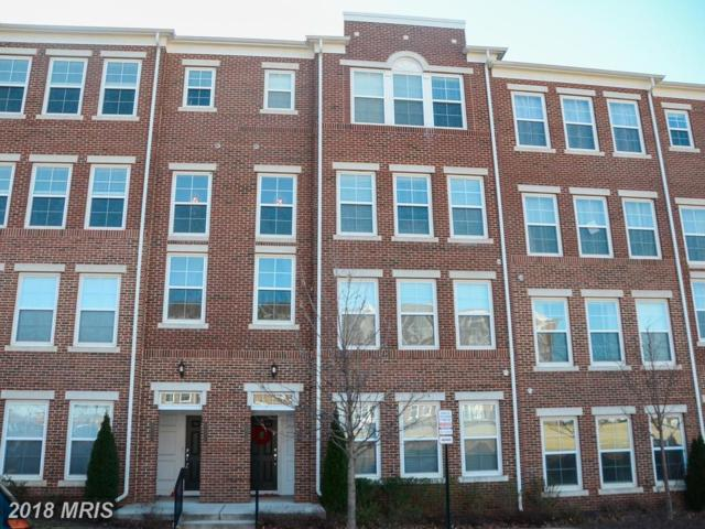 2995 Rittenhouse Circle #88, Fairfax, VA 22031 (#FX10149603) :: CR of Maryland