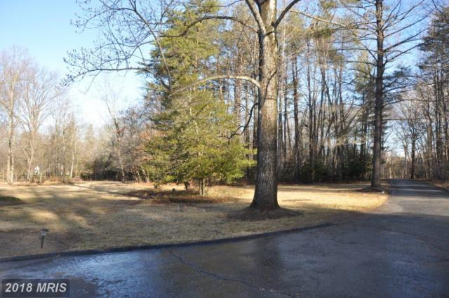 11821 Plantation Drive, Great Falls, VA 22066 (#FX10149655) :: LoCoMusings
