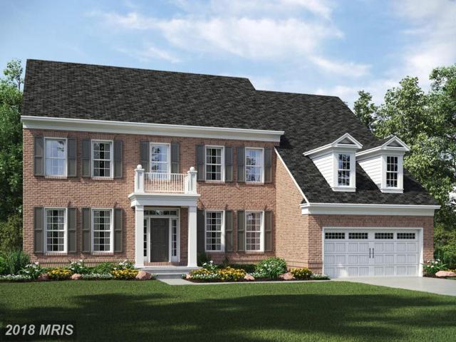 0 Fox Chapel Estates Drive, Fairfax, VA 22030 (#FX10149902) :: The Gus Anthony Team
