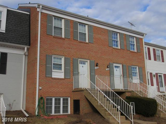14528 Golden Oak Road, Centreville, VA 20121 (#FX10150603) :: RE/MAX Gateway