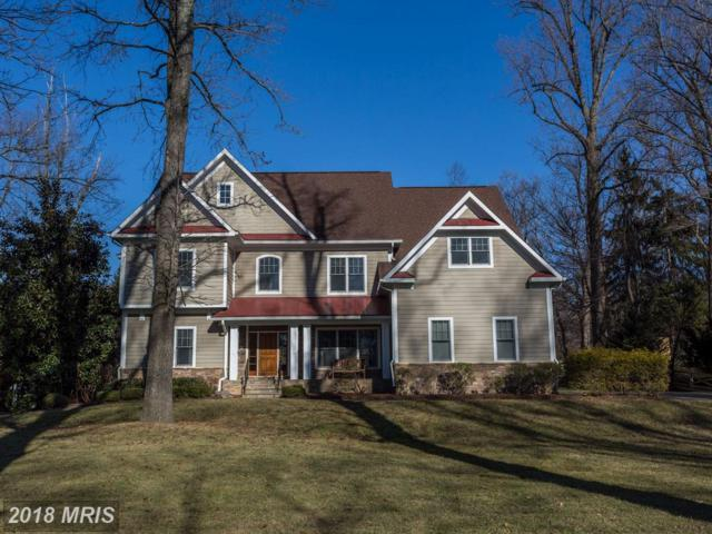 3127 Holmes Run Road, Falls Church, VA 22042 (#FX10150651) :: Keller Williams Pat Hiban Real Estate Group