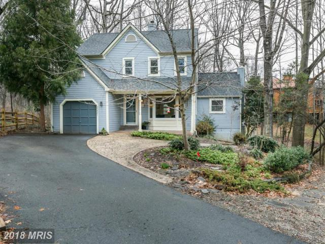 2221 Wakerobin Lane, Reston, VA 20191 (#FX10150748) :: Provident Real Estate