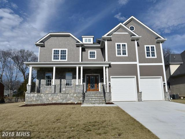 6616 Chesterfield Avenue, Mclean, VA 22101 (#FX10151793) :: The Gus Anthony Team