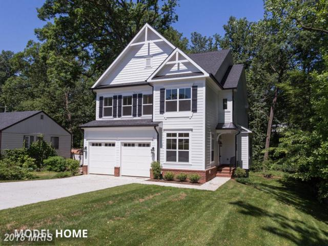 Patterson Road, Falls Church, VA 22043 (#FX10152519) :: The Dwell Well Group