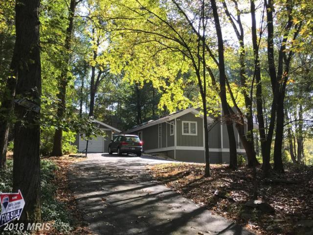 11258 Oakton Road, Oakton, VA 22124 (#FX10153104) :: Labrador Real Estate Team