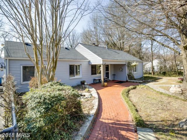 4017 Colonial Avenue, Alexandria, VA 22309 (#FX10153802) :: Tom & Cindy and Associates