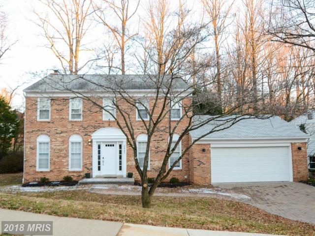 9631 Boyett Court, Fairfax, VA 22032 (#FX10153899) :: Provident Real Estate