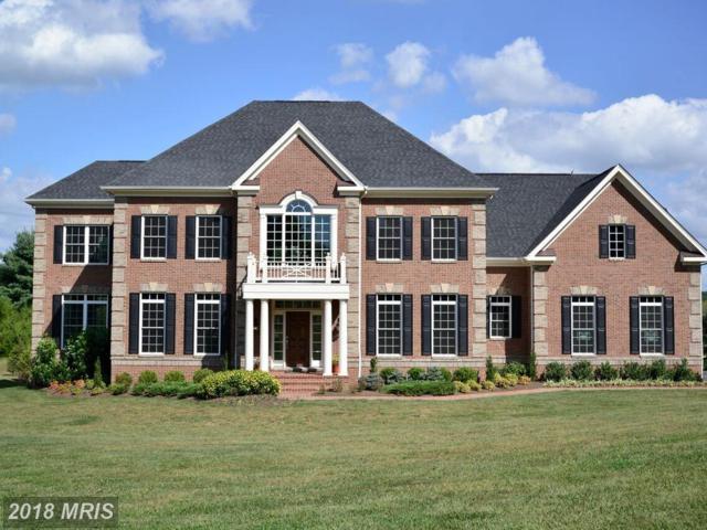 12246 Clifton Point Road, Clifton, VA 20124 (#FX10154604) :: Long & Foster