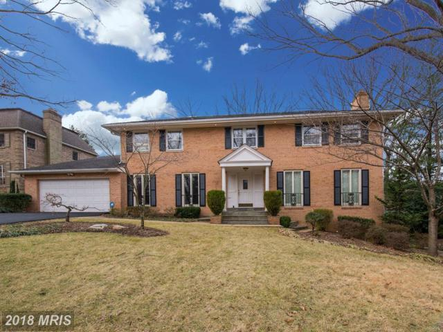 1509 Highwood Drive, Mclean, VA 22101 (#FX10154636) :: The Dwell Well Group