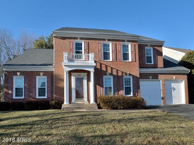 13074 Autumn Willow Drive, Fairfax, VA 22030 (#FX10155130) :: RE/MAX Gateway