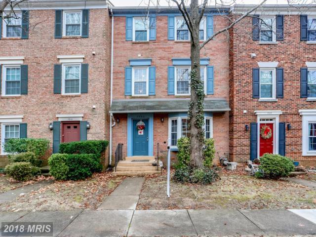 7953 Revenna Lane, Springfield, VA 22153 (#FX10156412) :: Pearson Smith Realty