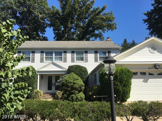 8904 Autumn Leaf Court, Fairfax, VA 22031 (#FX10157347) :: Provident Real Estate