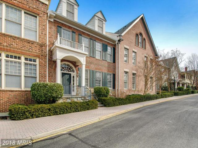 1433 Harvest Crossing Drive, Mclean, VA 22101 (#FX10157503) :: The Belt Team