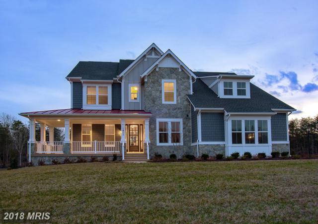 11315 Bellmont Drive, Fairfax, VA 22030 (#FX10158198) :: Tom & Cindy and Associates