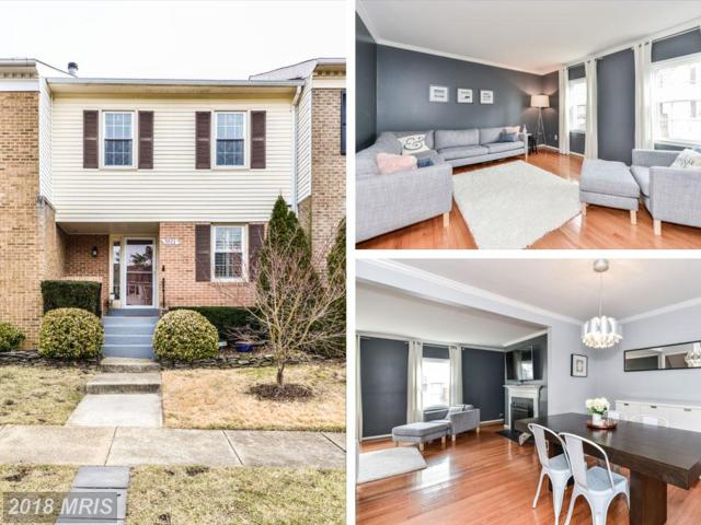5923 Ambassador Way, Alexandria, VA 22310 (#FX10158325) :: AJ Team Realty