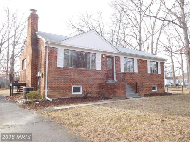 7112 Constantine Avenue, Springfield, VA 22150 (#FX10158388) :: Long & Foster