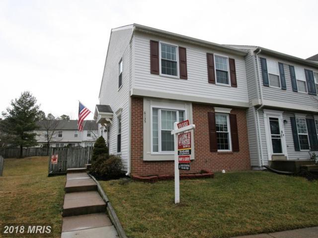 6135 Kendra Way, Centreville, VA 20121 (#FX10158625) :: Long & Foster