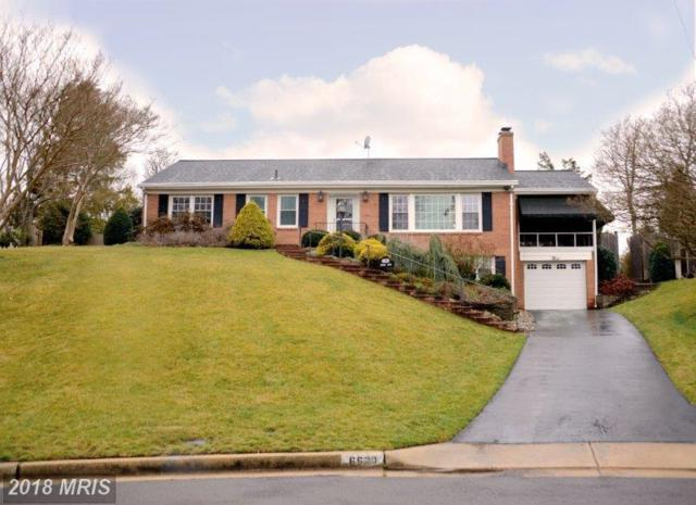 6620 Skyline Court, Alexandria, VA 22307 (#FX10158626) :: Tom & Cindy and Associates