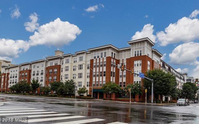 2655 Prosperity Avenue #126, Fairfax, VA 22031 (#FX10158651) :: Tom & Cindy and Associates